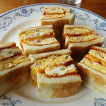 チャウ - チャウレット チーズ