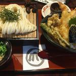 53995531 - 上天丼定食  1,140円