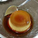 センリ軒 - 料理写真:プリン