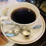 アンヂェラス - ブレンドコーヒー