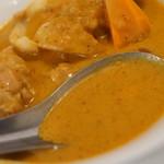 サイアム - スープ