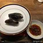 ジョーズ キッチン - ムール貝