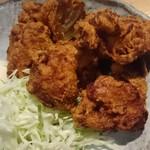 チャイ九炉 - 鶏のから揚げ
