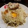 麺彩ぎんや  - 料理写真:まぜ郎(930円)+野菜増し(50円)