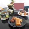 リムヴェール パティスリー カフェ - 料理写真:焼き菓子