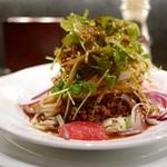 すずらん - 口水鶏涼麺