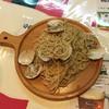 ひげおやじの店パドレマスターチ - 料理写真:ボンゴレ(税別1,150円)