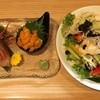 居肴わさび - 料理写真: