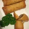 中華料理 厚工坊 - 料理写真:春巻き
