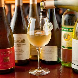 高値なワインにも匹敵する美味しいワインをリーズナブルな価格で