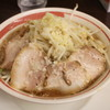 麺屋 松 - 料理写真:こってりらーめん