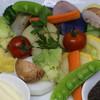 十勝農園 - 料理写真: