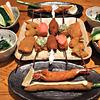 串揚家 串よし - 料理写真: