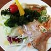 Ocean table - 料理写真:サラダ