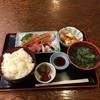 三橋屋 - 料理写真:刺身定食880円