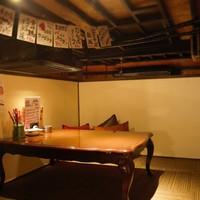 ロフト・屋根裏部屋