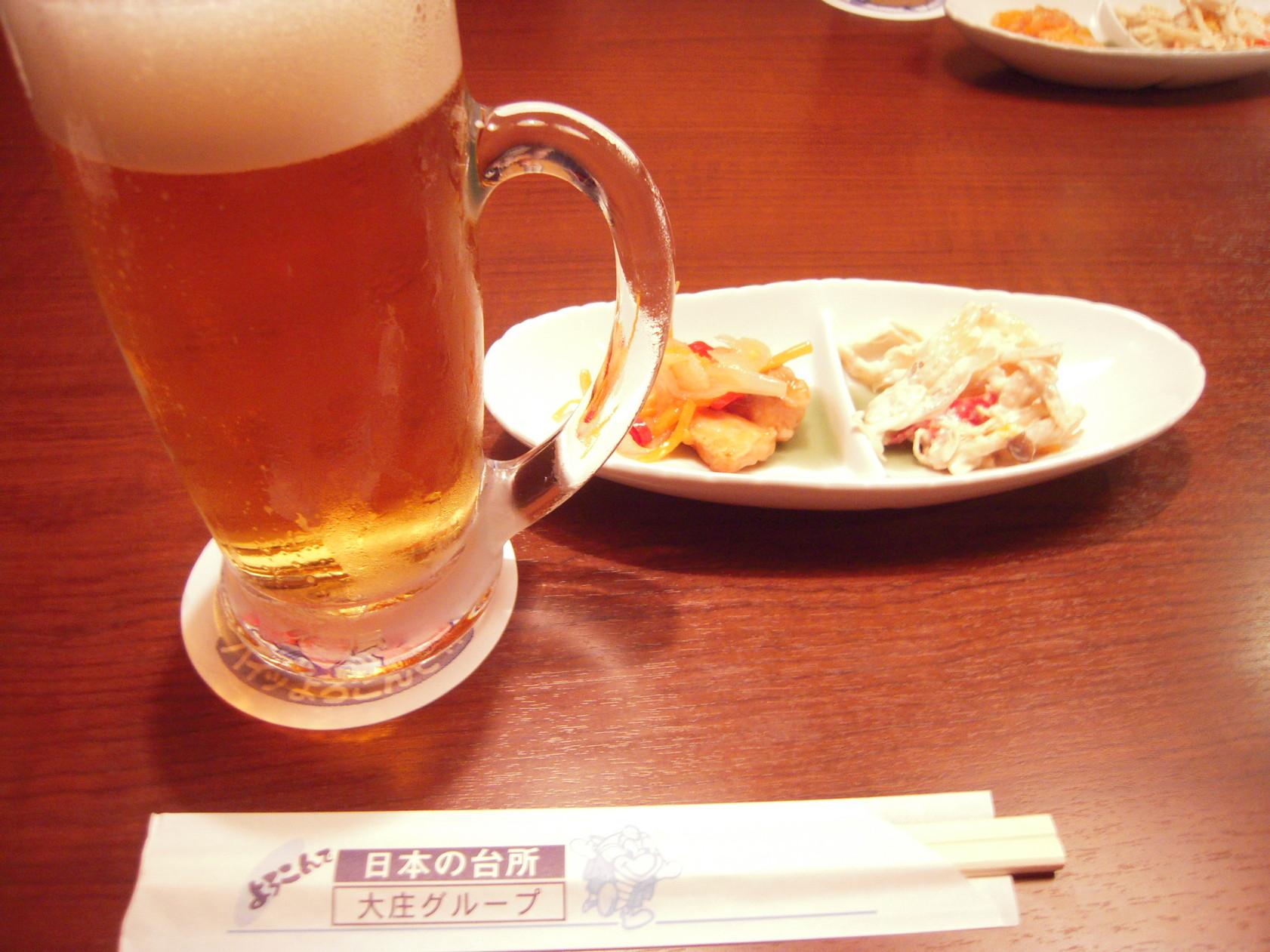 庄や 桐生駅前店