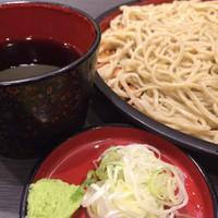 蕎麦(もり・ひや・かけ)