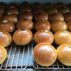 自家製酵母パンと手づくりあんこの店 いちあん  - 料理写真:つやつやあんぱん