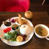 カワウソ - 料理写真:日替わりランチ