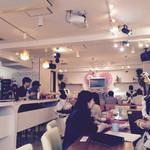 @ほぉ~むカフェ -