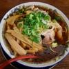 マトヤ中華 - 料理写真:チャーシューメンマ中華そば(並盛)