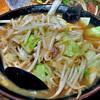 味の八珍亭 - 料理写真:特製みそラーメン(2016年7月)