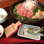 54037979 - 鮪たたき丼  1,880円