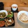 町家カフェ MADO - 料理写真:madoのランチプレート