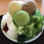 茶寮都路里 - 茶々しぐれ(税込1350円)