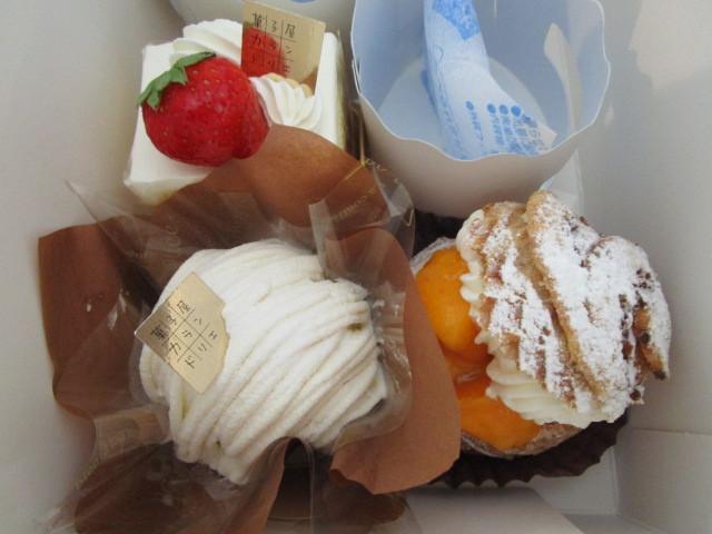 菓子屋 カランドリエ