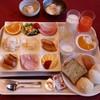 時の華やぎ - 料理写真:朝食のセット