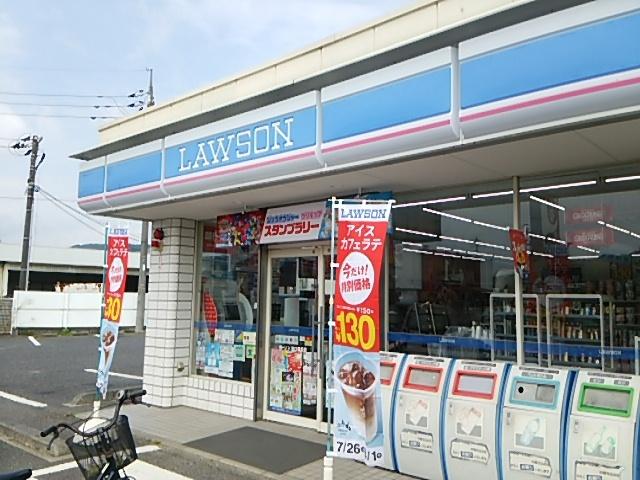 ローソン 浅口里庄店