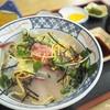 大阪屋 - 料理写真:ひしお丼