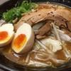 おかざき商店 - 料理写真:三河味噌ラーメン 二代目750円(税別)