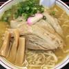虎龍 - 料理写真:中華そば 中盛り チャーシュー増し