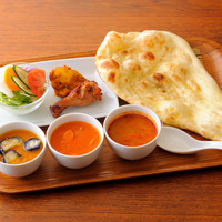 AsianMix Lunch アジアンミックスランチ