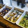 すいば - 料理写真:本日のお惣菜