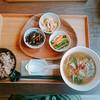ネオ ガーデン カフェ - 料理写真: