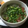 樹庵 - 料理写真:樹庵丼はいつ食べても美味しい