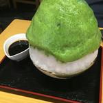 54094385 - 微糖抹茶 @1,100円