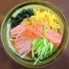 味一番!九州ラーメン 博多っ子 - 料理写真:冷し中華¥950