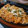 みのり食堂 - 料理写真:スパゲティー