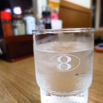 8番らーめん 本店 -