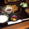 五臓六腑 - 料理写真:ハラミ&ホルモンランチ(税別\1,480)