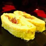美味鰻彩 うな次郎 - 料理写真:う巻き‼︎上品な仕上がりで鰻重とも合いますよ♡