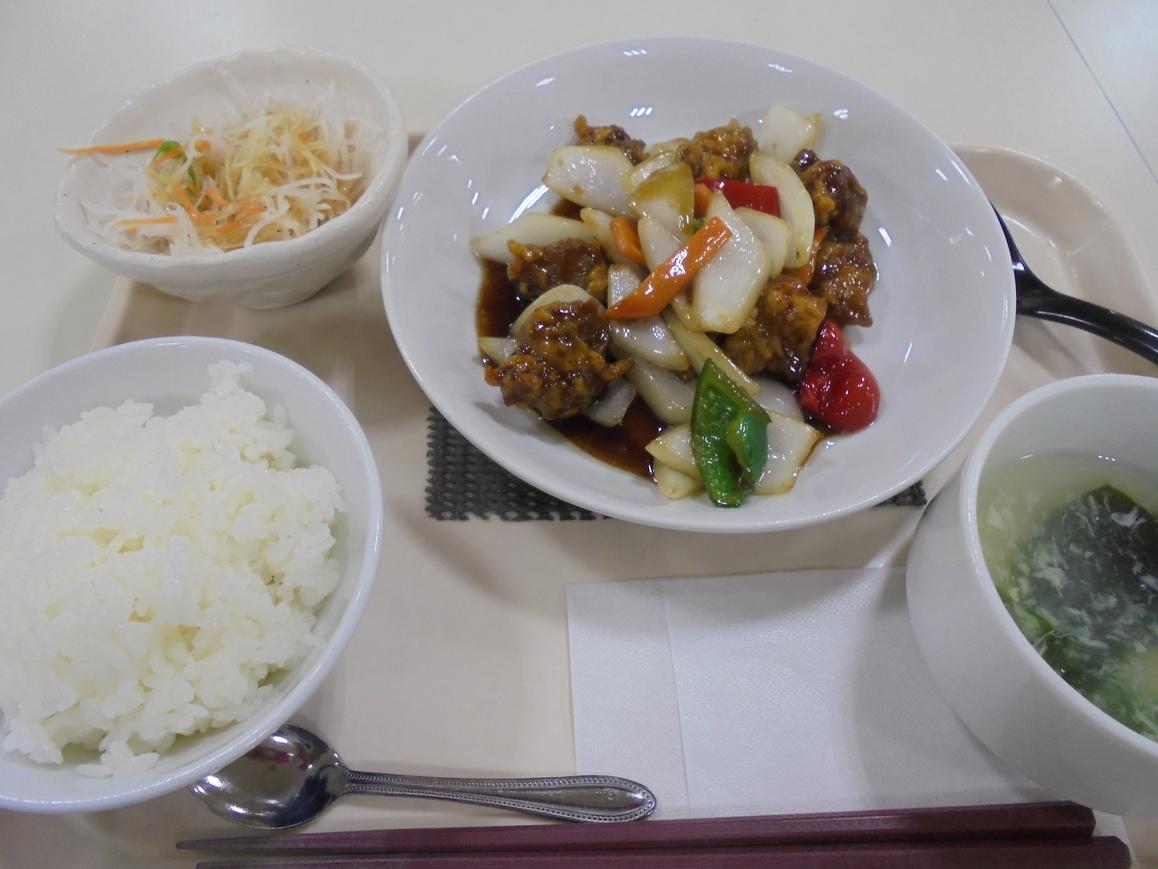 中華料理 満満亭