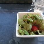 太陽カレー - 料理写真: