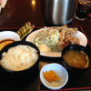 包丁や - 料理写真:若鶏唐揚げ600円