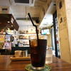ワーズカフェ - ドリンク写真:
